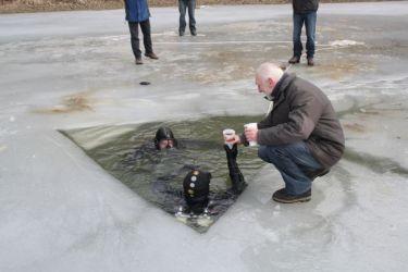 Crazy Diving 2011