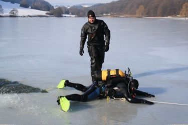 Crazy Diving 2012