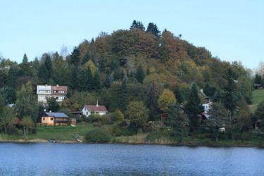 Richňava- jeseň 2010